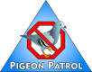 Pigeon Patrol Products & Services logo