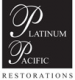 Platinum Pacific Restorations logo