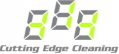 Cutting Edge Cleaning Inc. logo